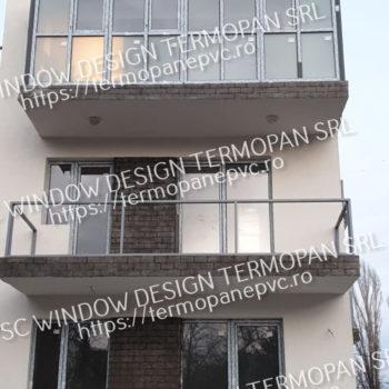 Balcon Inchis cu Termopan